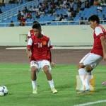 Bóng đá - Cột dọc cứu thua cho U19 Việt Nam