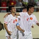 Bóng đá - U19 Việt Nam: Vui sao nước mắt lại trào!