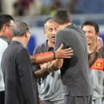 Bóng đá - HLV U19 Australia tranh cãi với thầy Giôm