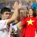 """Bóng đá - Hình ảnh đẹp & """"độc"""" sau cơn sốt U19 VN thắng Úc"""