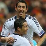 """Bóng đá - Perez """"đấu khẩu"""" với Ronaldo sau vụ bán Di Maria"""