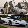 Top 10 siêu xe đắt nhất hành tinh (Phần cuối)