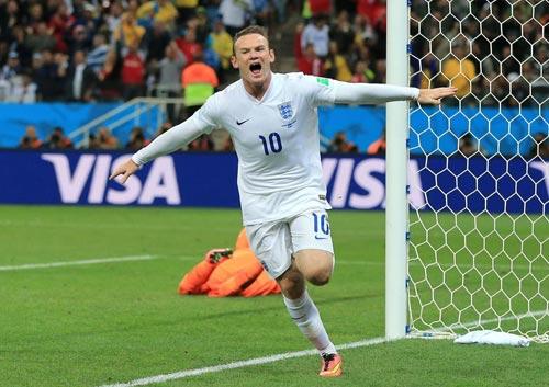 Rooney có còn cần thiết cho MU và tuyển Anh? - 1