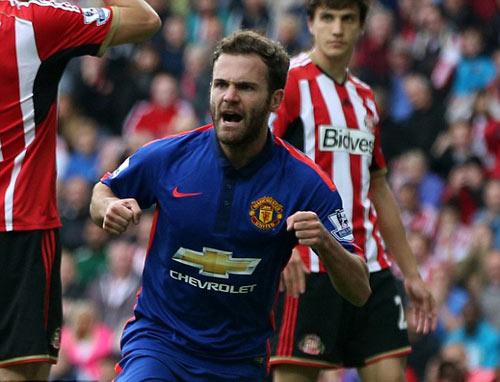 Mata trước nguy cơ lại bị ruồng bỏ như tại Chelsea - 1