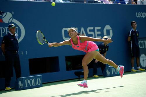 Shuai Peng - Wozniacki: Chiến quả bất ngờ (BK US Open) - 1