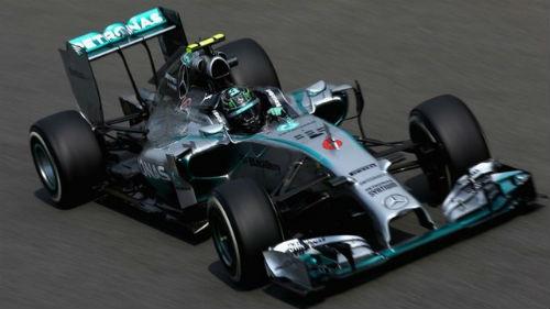Tin HOT 6/9: Hamilton giành pole chặng đua Italia - 1