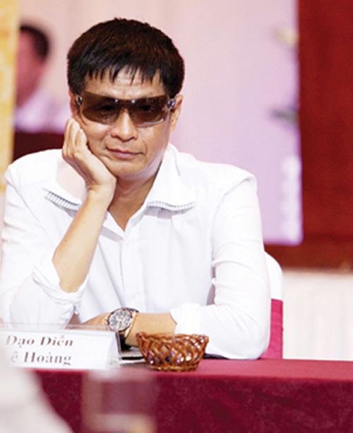 """Lê Hoàng bất ngờ ngồi """"ghế nóng"""" cùng nhạc sỹ Úc - 3"""