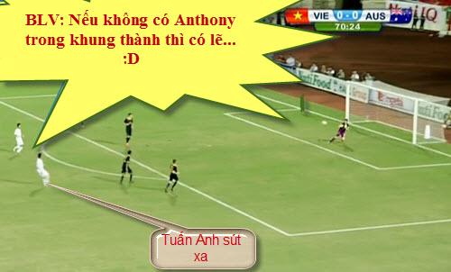 """Fan lại """"giật mình"""" khi BLV Tạ Biên Cương nói về U19 - 3"""