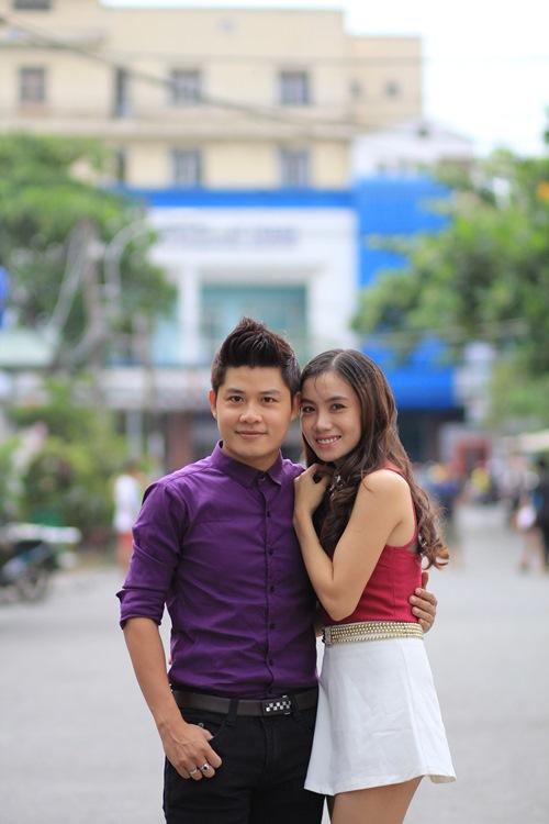 Nguyễn Văn Chung: Chuyện tình với vợ đủ sáng tác cả đời - 9