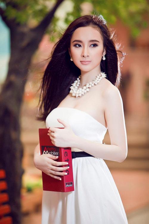 Angela Phương Trinh lại khoe hàng hiệu kèm hóa đơn - 4
