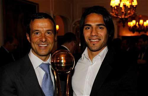 MU: Sau Di Maria, Falcao sẽ là Ronaldo - 2