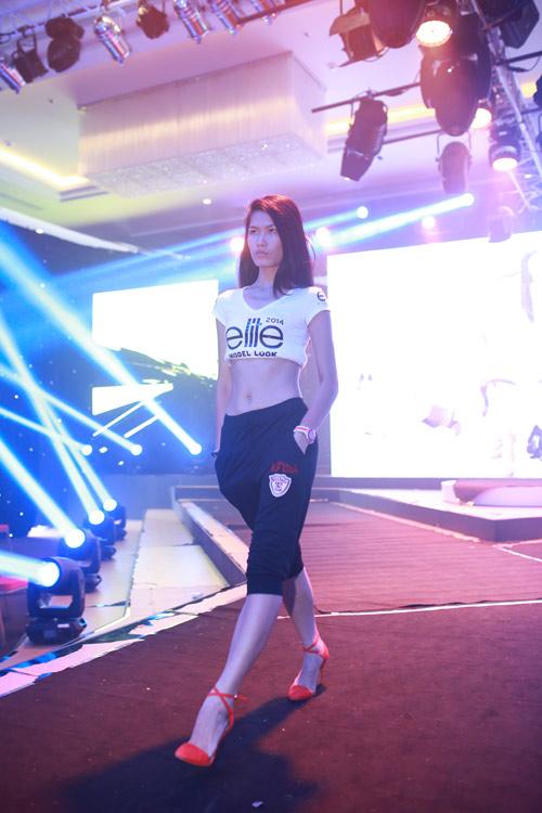 Hậu trường Elite Model Look trước đêm chung kết - 6