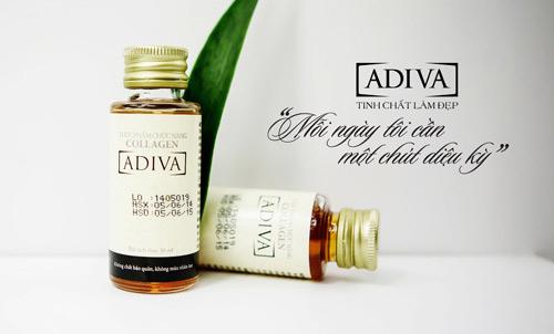 Cải thiện nếp nhăn chỉ sau 4 tuần nhờ ADIVA - 1