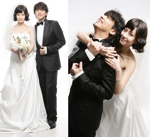 Mặt trái cuộc sống hôn nhân của tài tử danh tiếng xứ Hàn - 2