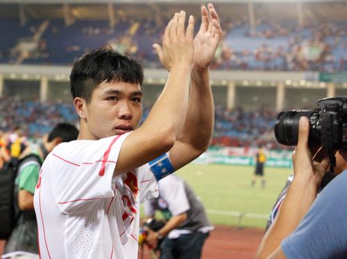 Người hâm mộ bùng nổ cảm xúc với ''Messi Việt Nam'' - 2