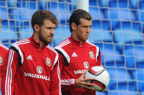 Gareth Bale & giấc mơ Euro 2016 - 1