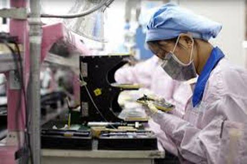 """Sau Samsung, tới Apple bị cáo buộc """"bóc lột"""" lao động - 1"""