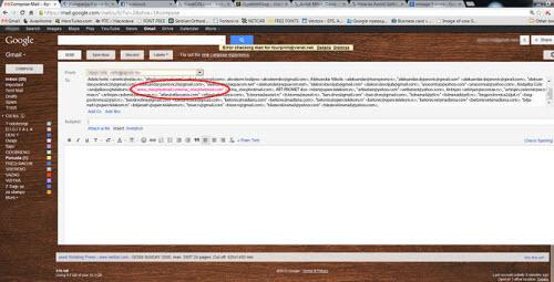 6 quy định cần biết khi sử dụng Gmail - 3