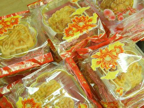 Nữ sinh làm 200 bánh trung thu tặng trẻ nhỏ vùng cao - 7