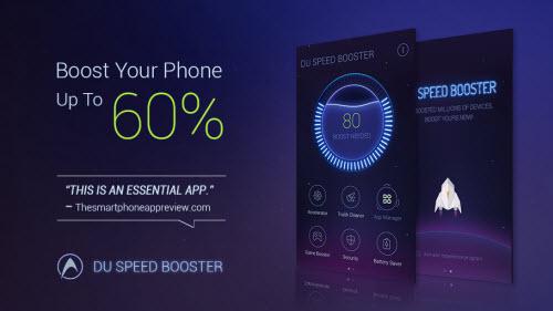 Tăng tốc toàn diện cho smartphone Android lên 60% - 1