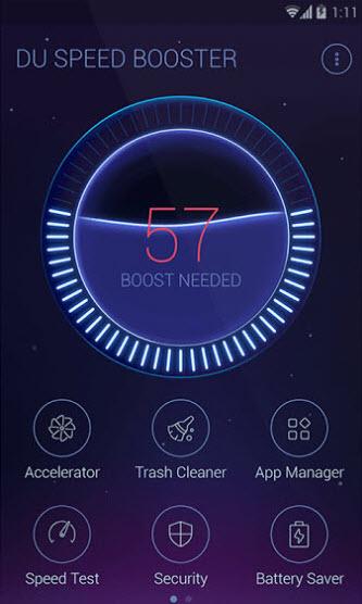 Tăng tốc toàn diện cho smartphone Android lên 60% - 2