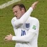Bóng đá - Rooney có còn cần thiết cho MU và tuyển Anh?