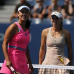Thể thao - Shuai Peng - Wozniacki: Chiến quả bất ngờ (BK US Open)