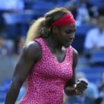 Thể thao - Serena - Makarova: Giải quyết nhanh gọn (BK US Open)