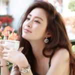 Làm đẹp - Nước trà xanh: Thần dược của nhan sắc