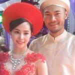 Ca nhạc - MTV - Những đám cưới, đám hỏi bí mật đến phút chót của sao Việt