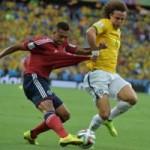 Bóng đá - Brazil - Colombia: Khoảnh khắc ngôi sao