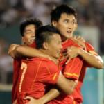 Bóng đá - 17g00 ngày 6/9: Tuyển VN đá giao hữu với tuyển Hong Kong