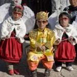 Phi thường - kỳ quặc - Những ngôi làng đặc biệt nhất thế giới