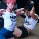 Thời trang - Hậu trường Elite Model Look trước đêm chung kết