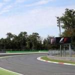 Thể thao - F1, chặng 13 Italian GP: Trước vòng quay tốc độ