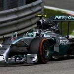 Thể thao - Chạy thử Italian GP – Cạnh tranh sòng phẳng