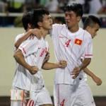 Bóng đá - Người hâm mộ bùng nổ cảm xúc với ''Messi Việt Nam''