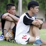 Bóng đá - U19 Việt Nam tập dứt điểm để đối đầu U19 Nhật