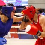 Thể thao - Nữ võ sĩ boxing Lừu Thị Duyên mơ vô địch ASIAD 17