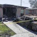 Tin tức trong ngày - Mỹ: Ám ảnh bởi nhân vật giả tưởng, thiếu nữ đốt nhà