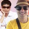 """Lê Hoàng bất ngờ ngồi """"ghế nóng"""" cùng nhạc sỹ Úc"""