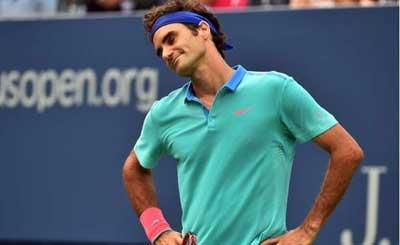 """TRỰC TIẾP Federer - Cilic: Chặn đứng """"Tàu tốc hành"""" (KT) - 4"""