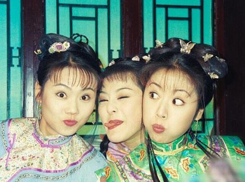 DV phụ Hoàn Châu cách cách: Kẻ xa hoa - người cô đơn - 11