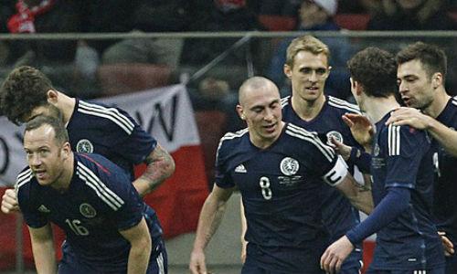 """Đức – Scotland: Chờ """"Nhà vua"""" tỉnh giấc mộng - 2"""