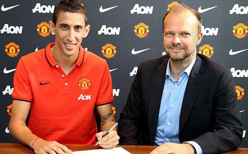 "Mỗi năm MU sẽ mua ""một Suarez"" - 1"