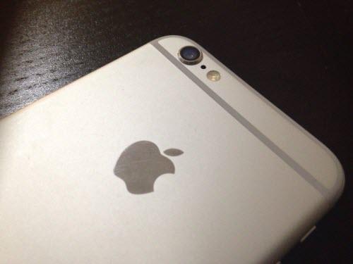 Ảnh và video dùng thử iPhone 6 lộ diện trước giờ G - 4