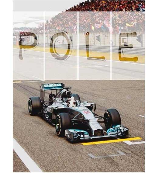 F1 - Phân hạng Italian GP: Hamilton dũng mãnh đoạt pole - 2