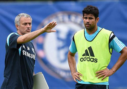 """Chelsea """"ăn quả lừa"""" thương vụ Diego Costa? - 1"""