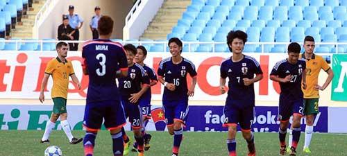U19 Úc – U19 Nhật Bản: Kịch tính đến phút chót - 1