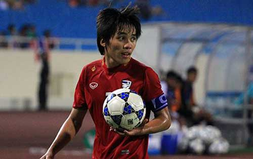 U19 Thái Lan – U19 Myanmar: Tuyệt phẩm sút xa - 1